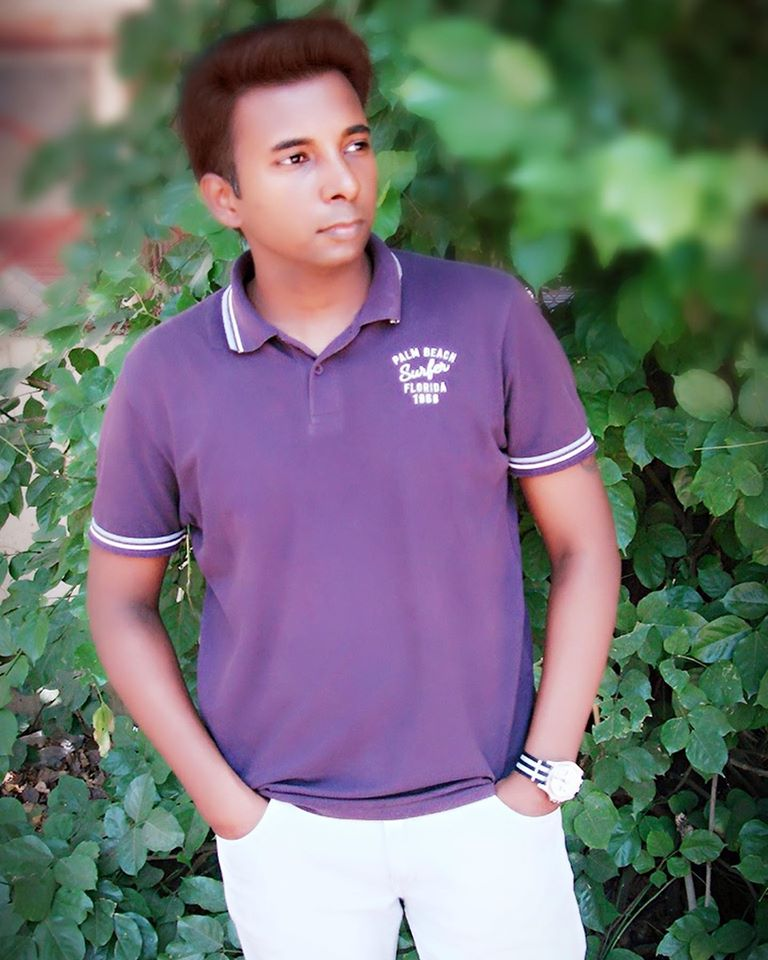 How to wear a Polo T-shirt | About Us