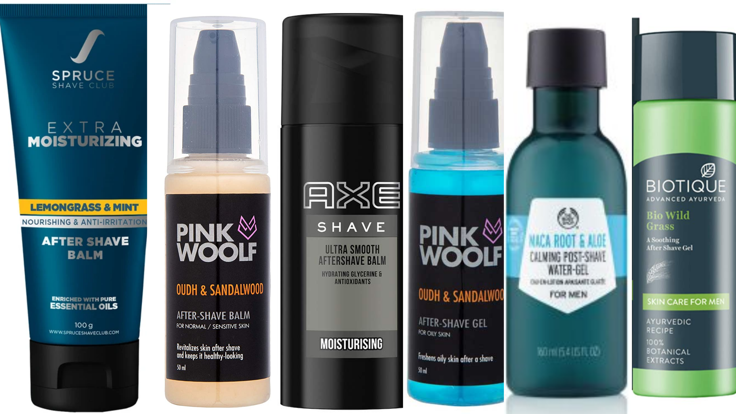 Best Aftershave For Bikini Area